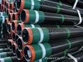 大量供应石油套管 27MnCrV 石油套管 加工石油套管 车丝 管箍  6