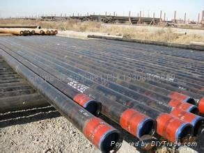 N80Q C90 T95 casing pipe  CCS ABS GL DNV BV LR RINA NK KR. 13