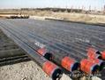 大量供应石油套管 27MnCrV 石油套管 加工石油套管 车丝 管箍  13