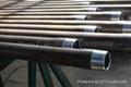 大量供应石油套管 27MnCrV 石油套管 加工石油套管 车丝 管箍  14