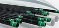 大量供应石油套管 27MnCrV 石油套管 加工石油套管 车丝 管箍  18
