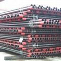 供应L80石油套管 生产API5CT 石油套管 BTC扣型 加工石油套管 6