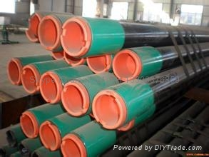 供应L80石油套管 生产API5CT 石油套管 BTC扣型 加工石油套管 2