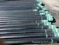 供應L80石油套管 生產API5CT 石油套管 BTC扣型 加工石油套管 3