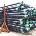 供应L80石油套管 生产API5CT 石油套管 BTC扣型 加工石油套管 4