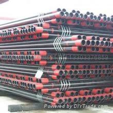供应L80石油套管 生产API5CT 石油套管 BTC扣型 加工石油套管 7