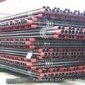 供應L80石油套管 生產API5CT 石油套管 BTC扣型 加工石油套管 7
