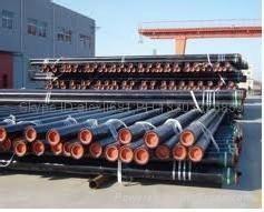 供应L80石油套管 生产API5CT 石油套管 BTC扣型 加工石油套管 9