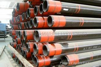 供应L80石油套管 生产API5CT 石油套管 BTC扣型 加工石油套管 10