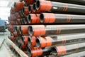 供應L80石油套管 生產API5CT 石油套管 BTC扣型 加工石油套管 10