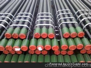 供应L80石油套管 生产API5CT 石油套管 BTC扣型 加工石油套管 11