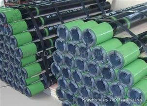 供应L80石油套管 生产API5CT 石油套管 BTC扣型 加工石油套管 12