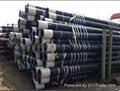 供应L80石油套管 生产API5CT 石油套管 BTC扣型 加工石油套管 15