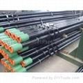 供应L80石油套管 生产API5CT 石油套管 BTC扣型 加工石油套管 16