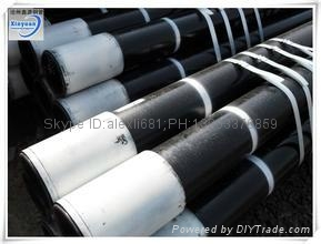 zhongkuang casing pipe oil gas casing pipe produce casing tube  19