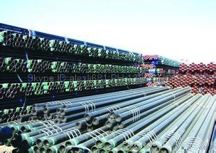 zhongkuang casing pipe oil gas casing pipe produce casing tube  16