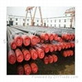 zhongkuang casing pipe oil gas casing pipe produce casing tube  14