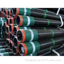 zhongkuang casing pipe oil gas casing pipe produce casing tube  12