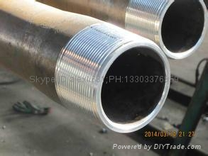 zhongkuang casing pipe oil gas casing pipe produce casing tube  9