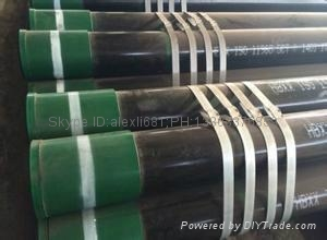 zhongkuang casing pipe oil gas casing pipe produce casing tube  5