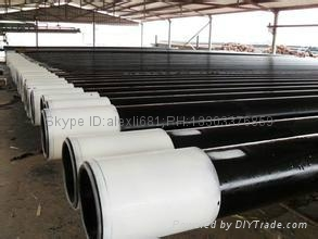 zhongkuang casing pipe oil gas casing pipe produce casing tube  4