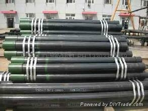 zhongkuang casing pipe oil gas casing pipe produce casing tube  3