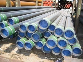 zhongkuang casing pipe oil gas casing pipe produce casing tube  2