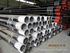 z众矿石油套管 众矿油管 生产石油套管 N80石油套管 L80石油套管