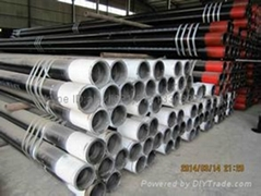 zhongkuang casing pipe oil gas casing pipe produce casing tube