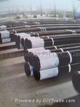 API5CT casing tube  N80 casing pipe J55 k55 casing pipe  1