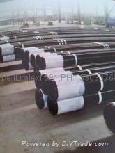 生產石油套管 大量供應石油套管 API5CT 石油套管