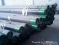 生產石油套管 大量供應石油套管 API5CT 石油套管 3