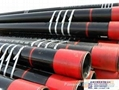 API5CT casing tube  N80 casing pipe J55 k55 casing pipe  4