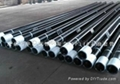 API5CT casing tube  N80 casing pipe J55 k55 casing pipe  5