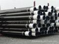 API5CT casing tube  N80 casing pipe J55 k55 casing pipe