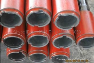 API5CT casing tube  N80 casing pipe J55 k55 casing pipe  7
