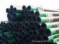 生產石油套管 大量供應石油套管 API5CT 石油套管 8