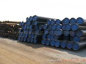 生產石油套管 大量供應石油套管 API5CT 石油套管 9