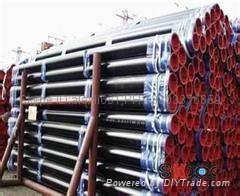 API5CT casing tube  N80 casing pipe J55 k55 casing pipe  10
