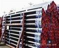 生产石油套管 大量供应石油套管 API5CT 石油套管