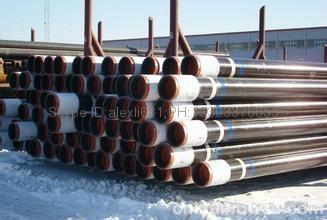 生產石油套管 大量供應石油套管 API5CT 石油套管 11