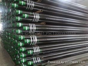 API5CT casing tube  N80 casing pipe J55 k55 casing pipe  13