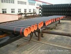 C90 T95 casing pipe gas oil casing tube R3 casing pipe