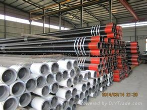 STC casing pipe LTC  BTC oil casing  API5CT casing tube    10