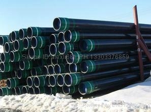 STC casing pipe LTC  BTC oil casing  API5CT casing tube    11