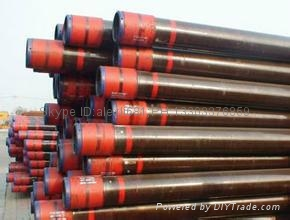 STC casing pipe LTC  BTC oil casing  API5CT casing tube    14
