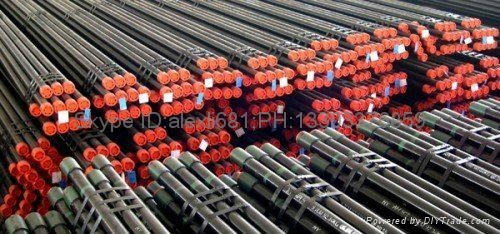 STC casing pipe LTC  BTC oil casing  API5CT casing tube    18
