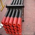 生产石油套管 供应P110石油