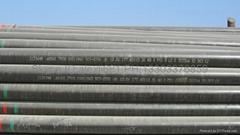 API5CT 石油套管 供應L80 石油套管 鑽井專用石油套管