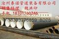 环氧煤沥青防腐钢管 3